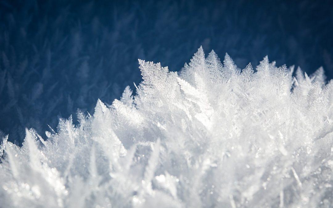 Il ghiaccio nel gelato – Parte 2/2