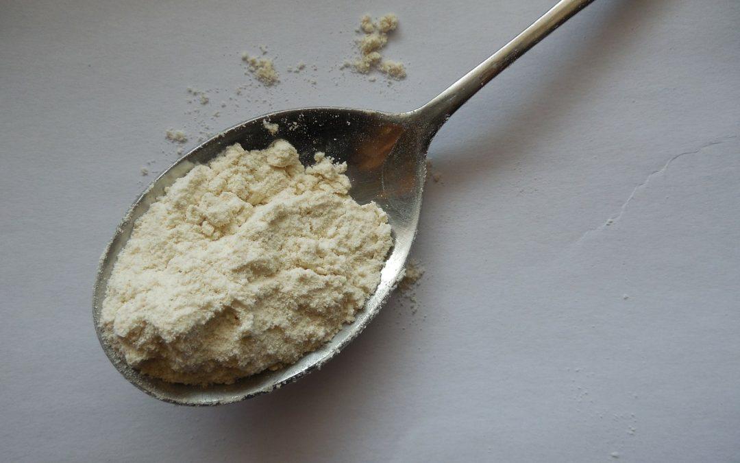 Ingredienti e struttura di un gelato