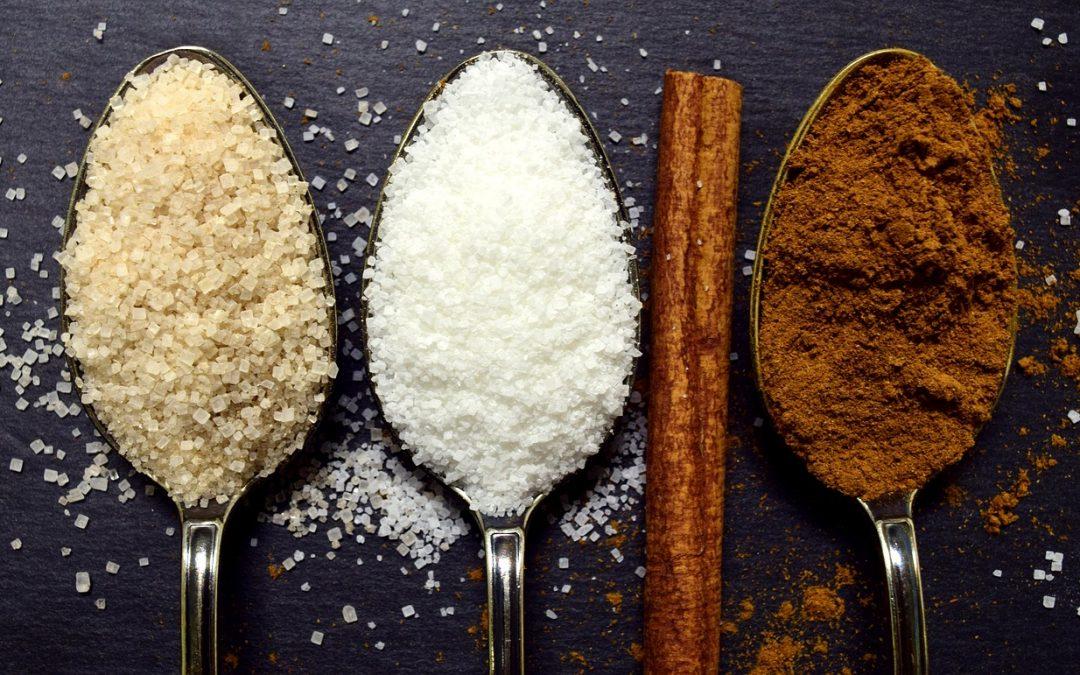 Le capriole dello zucchero di cocco